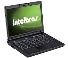 Vendo Nootbook Intelbras