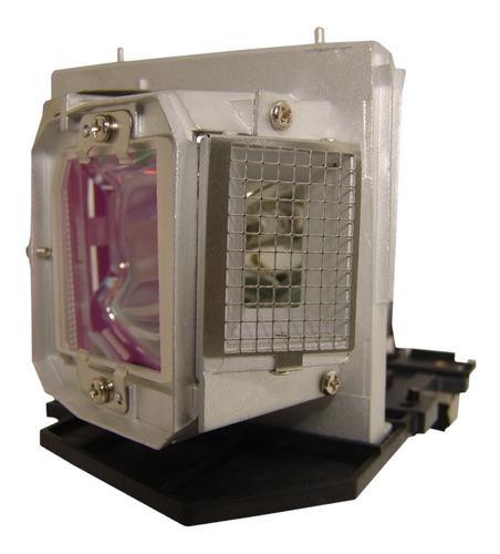 Dell 331-2839 / 725-10284 Lámpara De Proyector Con Carcasa