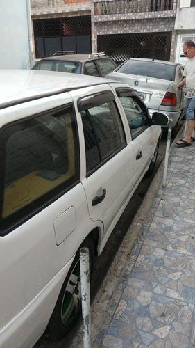 Volkswagen Parati 1999 1.6 Mi Cl 5p Álcool