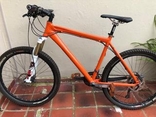 Bicicleta Mtb Scott Shimano Slx