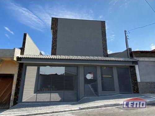 Imagem 1 de 16 de Sobrado Com 2 Dormitórios À Venda, 62 M² Por R$ 335.000,00 - Jardim Popular - São Paulo/sp - So0475