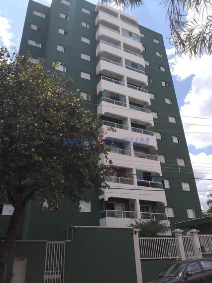 Apartamento À Venda Em Bela Vista - Ap278163