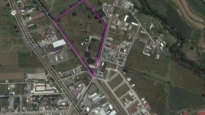 Gran Oportunidad Hermoso Terreno En San Martín Texmelucan