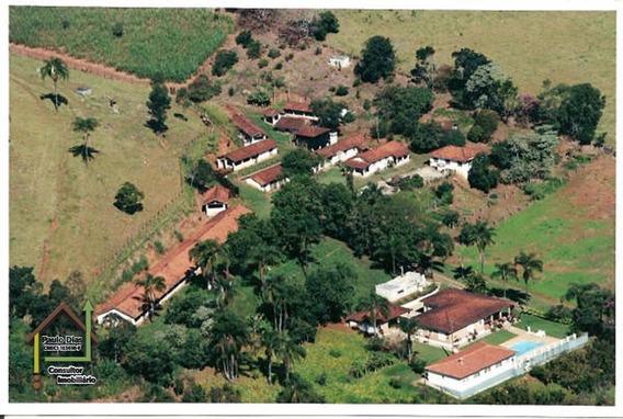 Sitio/fazenda Com Muito Potencial De Investimento Em Monte Alegre Do Sul,interior De São Paulo - Si0001