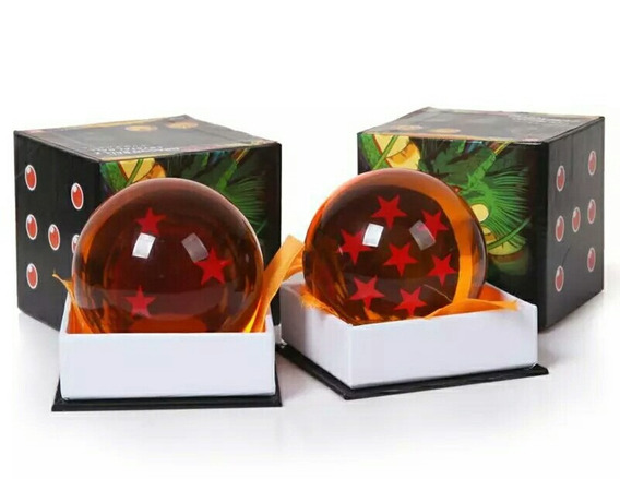 Coleção Completa! As 7 Esferas Do Dragão!