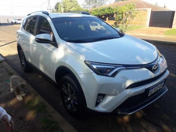 Toyota Rav4 2.5 Vx 2018