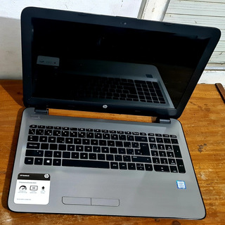 Notebook Hp Intel Core I7 7ma.gen. 8gb Ddr4, Hdd 1tb, Win 10