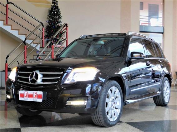 Glk 300 3.0 V6 24v 4x4 231cv Aut.