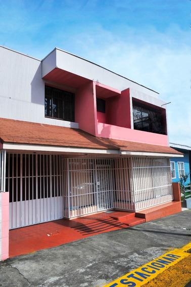 Edificio Tienda Local Comercial Clínica Dental Casa Habitaci