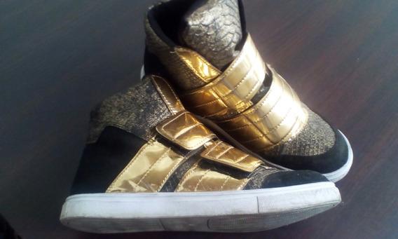 Zapatillas Zapatos Nazaria 38-39