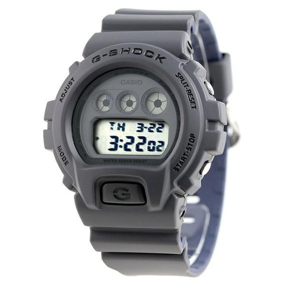 Relógio G Shock Dw 6900lu 8dr Original Nfe + Garantia