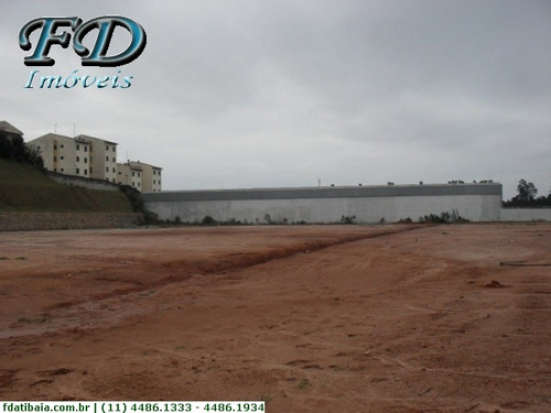 Imagem 1 de 20 de Áreas Industriais À Venda  Em Mairiporã/sp - Compre O Seu Áreas Industriais Aqui! - 1191976