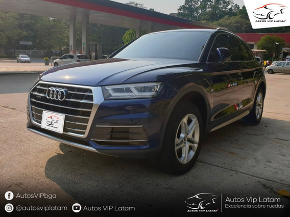 Audi Q5 Tfsi 2.0t Ambition