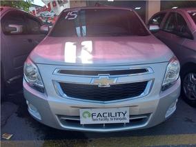 Chevrolet Cobalt 1.8 Mpfi Lt 8v Flex 4p Automático