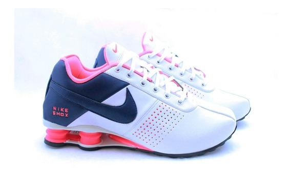 Tênis Nike Shox Classic Premium