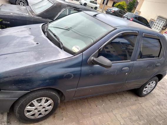 Fiat Palio 1.0 Mp 4portas