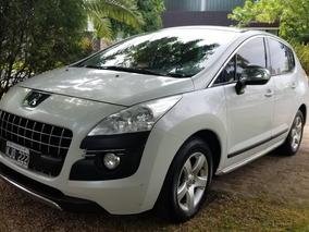 Peugeot 3008 Premium Plus 2011
