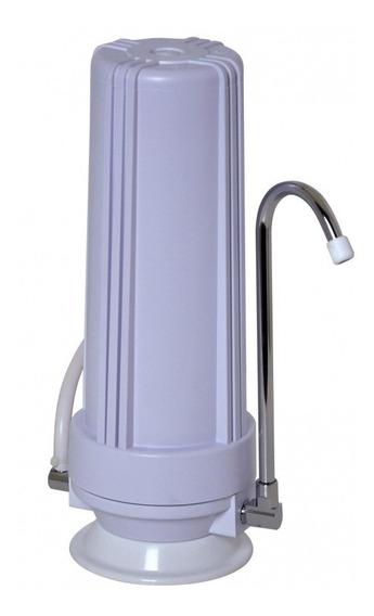 Filtro De Agua Sobre Mesada Repuesto Aprobado Anmat