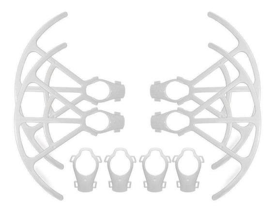 Protetor De Hélice Para Drone Dji Phantom 4 / Pro / Pro+