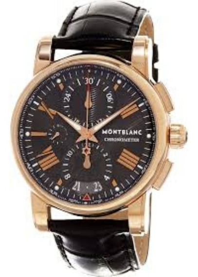 Relógio Montblanc Star 4810 Chronograph