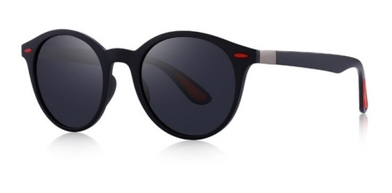 Óculos De Sol Merrys Original Fosco Polarizado Proteção Uv