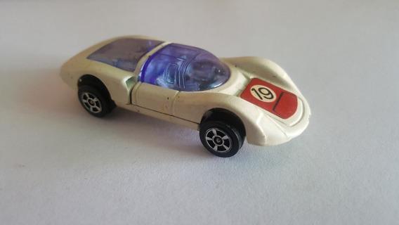 Porsche Carrera 6, Corgi Juniors Whizzwheels