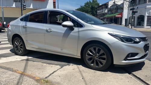 Chevrolet Cruze Ltz 2017