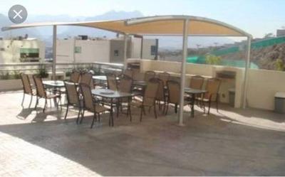 Departamento En Renta En Colinas Del Valle Monterrey Nuevo Leon