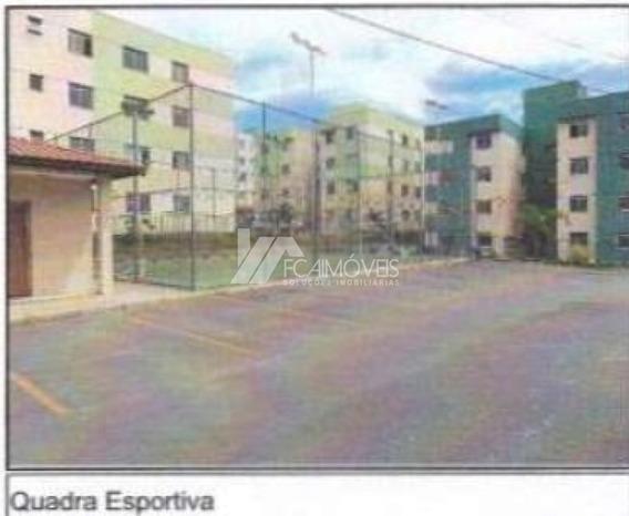 Rua Baependi, Santa Clara, Vespasiano - 446920