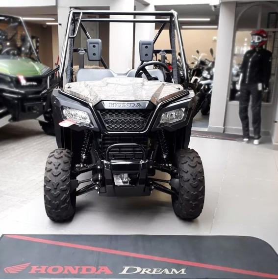 Honda Pionner 500 (utv) 2020