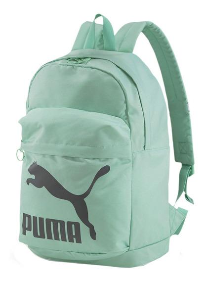 Mochila Puma Training Originals Va