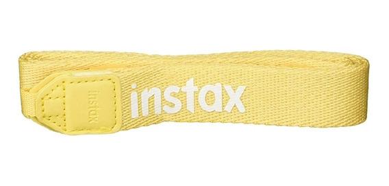 Correa Fujifilm Instax Mini Color Amarillo