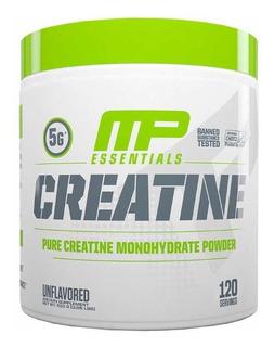 Creatina Muscle Pharma Monohidratada Usa (100 Servicios)