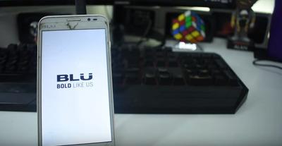 Reparacion Celular Blu Dash 5.0 A Domicilio Revivir