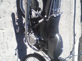 Honda 125 Cc Modo 2004