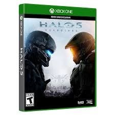Game Halo 5 Xbox One