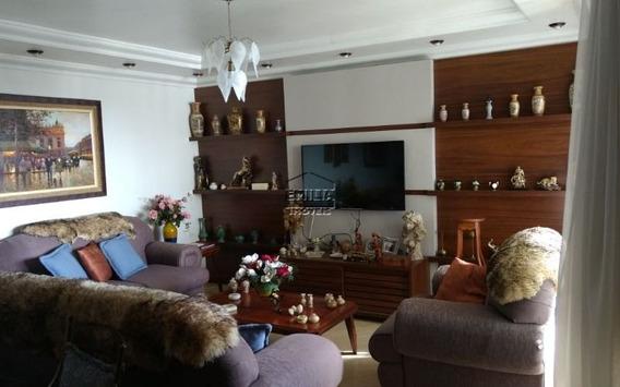 Apartamento - Vila Thomazina - Campo Limpo Paulista-sp
