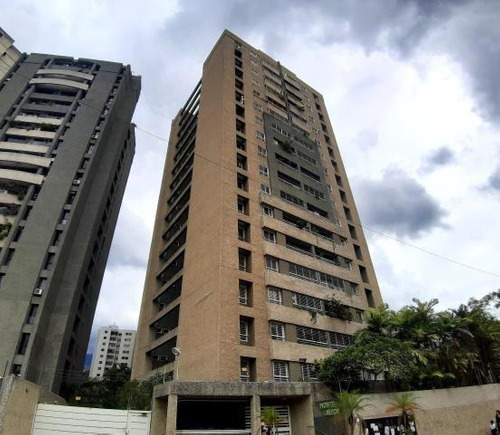 Imagen 1 de 14 de Venta De Apartamento En Bello Monte 20-7746