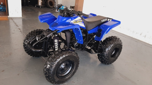 Yamaha Blaster 1999 Impecable..