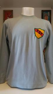 Camisa Futebol Schneider Internacional Seleção Gaucha