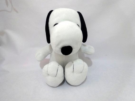 Boneco Pelucia Snoopy 27 Cm