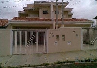 Casa Residencial À Venda, Parque Jambeiro, Campinas. - Ca3139