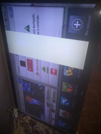 Tv Smart LG 55lv5500