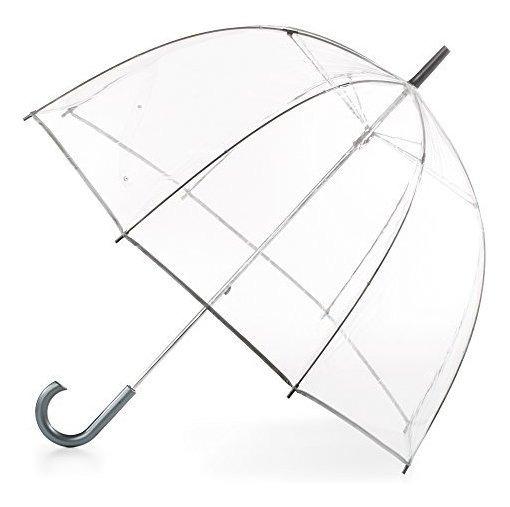 Paraguas Sombrilla Burbuja Transparente De La Mejor Calidad