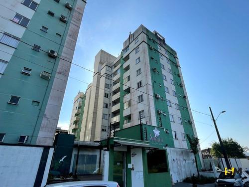 Imagem 1 de 15 de Apartamento - Costa E Silva - Ref: 645 - V-sm645