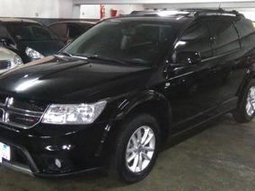 Dodge Journey 2.4 Sxt 170cv (techo, Dvd, Nav) Automatica