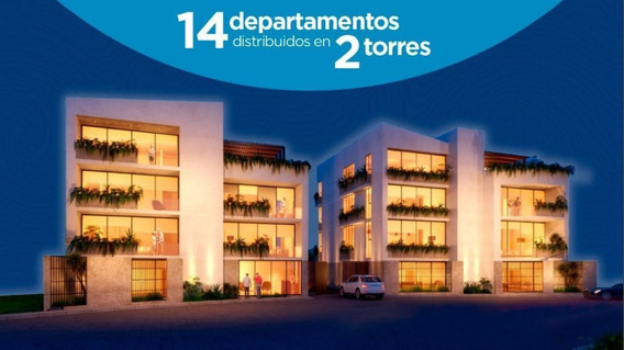 Attrio Mérida, Departamentos En Venta En Altabrisa