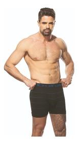 Boxer Hombre Dufour Algodon S/costura Pack X6 11881-11889