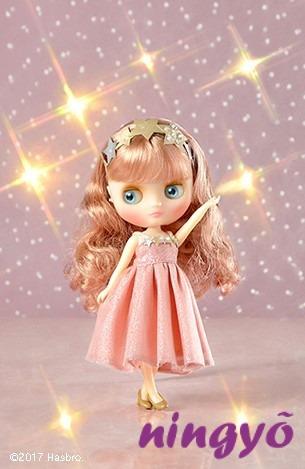 Clube Doll: Boneca - Middie Blythe - Bubbly Bliss