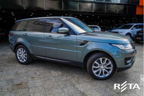 Land Rover Range Rover Sport Se 3.0 Tdv6 Diesel